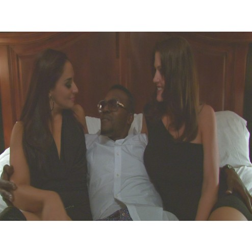 Sheena Ryder and Taylor Ann Interracial Threesome With Moe Johnson [HD 720P Download]