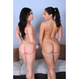 Sheena Ryder and Carmin Blue Threesome Porn [HD 720p Download]