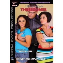 Sheena Ryder Threesomes